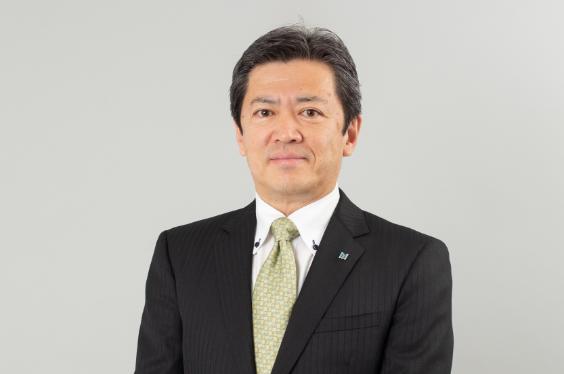 Yoshiyuki Suzuki