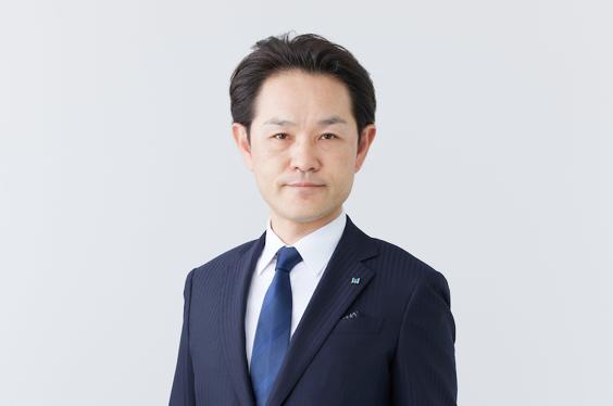 Atsushi Mizoguchi