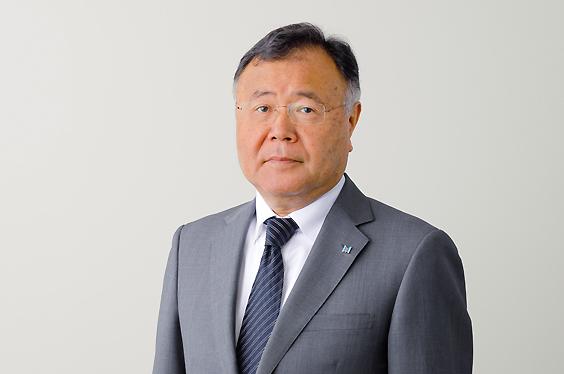 Susumu Tsukamoto