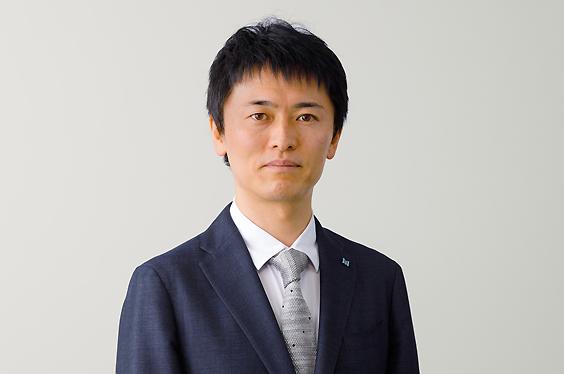 Junichiro Izumi